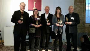 Golden Frame Award Winners